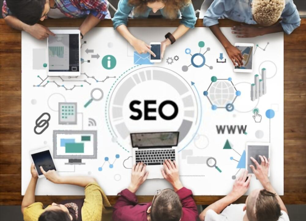 How can an SEO agency help your business? -